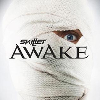 Skilletawake2009albumart - Interview - Jen Ledger of Skillet