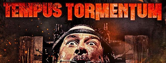 Tempus Tormentum slide - Tempus Tormentum (Movie Review)