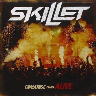 alive - Interview - Jen Ledger of Skillet