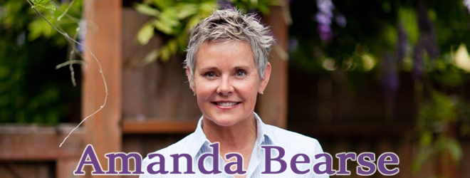 amanda interview slide - Interview - Amanda Bearse