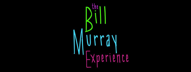 bill slide - The Bill Murray Experience (Documentary Review)