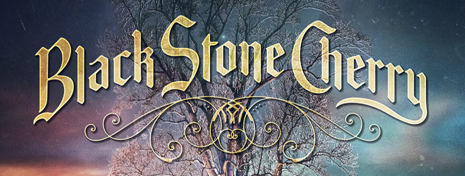 black stone cherry family tree slide - Black Stone Cherry - Family Tree (Album Review)