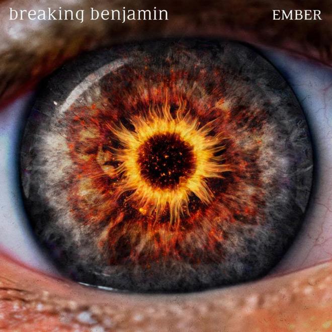 breaking - Breaking Benjamin - Ember (Album Review)