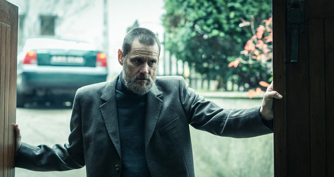 dark 1 - Dark Crimes (Movie Review)