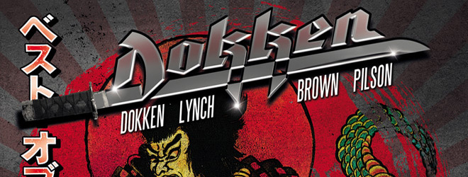 dokken 2018 slide - Dokken - Return to The East Live (2016) (Live Album Review)