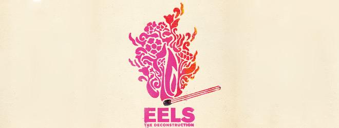 eels slide - EELS - The Destruction (Album Review)