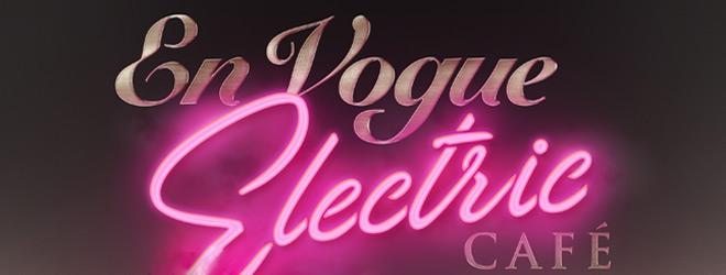en vogue slide - En Vogue - Electric Café (Album Review)