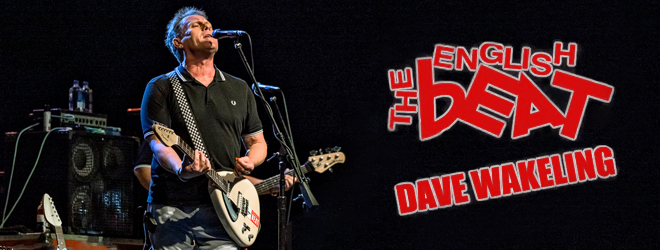 english beat slide - Interview - Dave Wakeling of The English Beat
