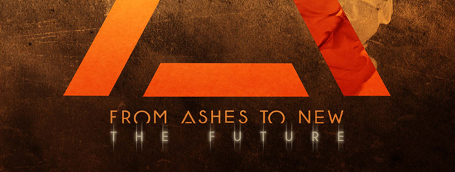from ashes to new slide - From Ashes To New - The Future (Album Review)