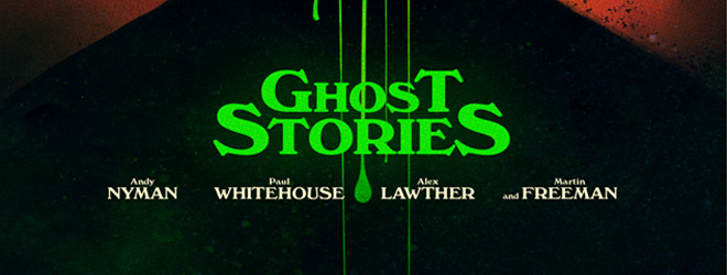 ghost stories slide - Ghost Stories (Movie Review)