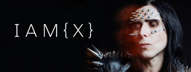 iamx 2018 interview slide - Interview - Chris Corner of IAMX Talks Alive in New Light
