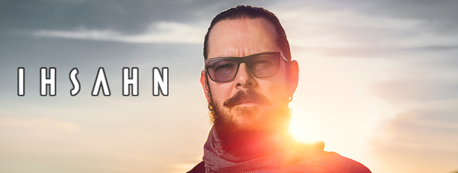 ihsahn 2018 interview slide - Interview - Ihsahn Talks 'Amr