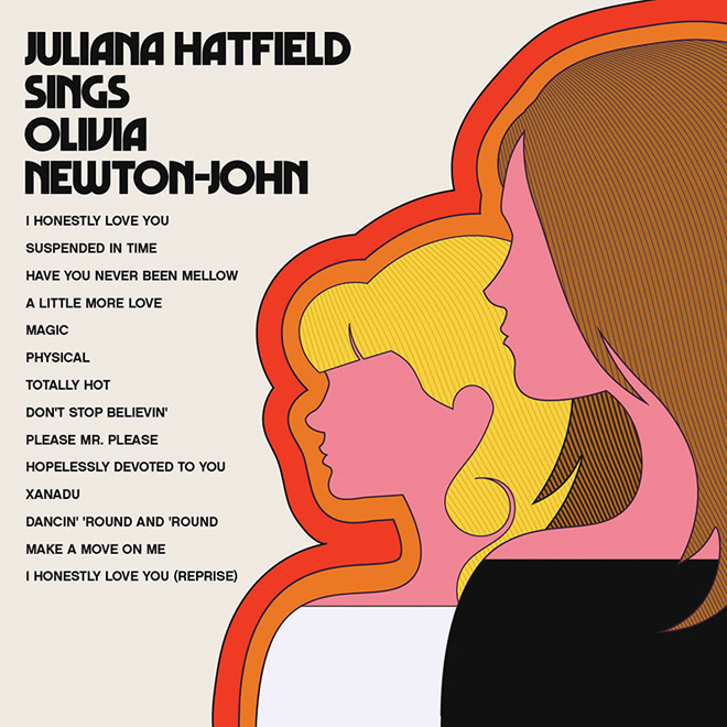 juliana album - Interview - Juliana Hatfield