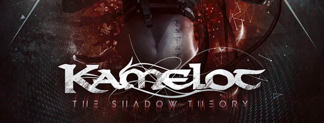 kamelot slide - Kamelot - The Shadow Theory (Album Review)