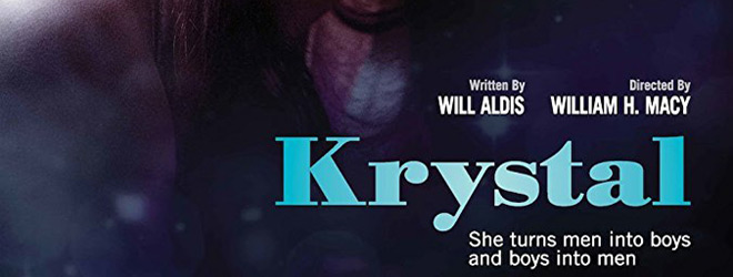 krystal movie slide - Krystal (Movie Review)