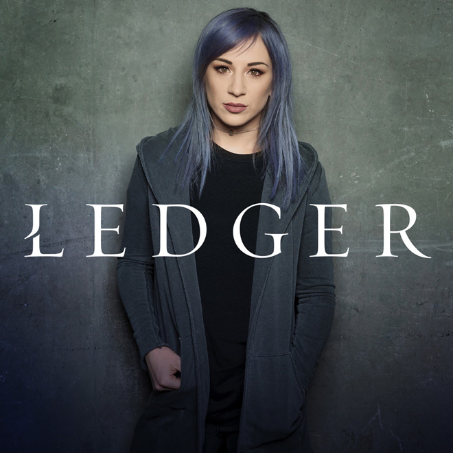 ledger album - Ledger - Ledger (EP Review)