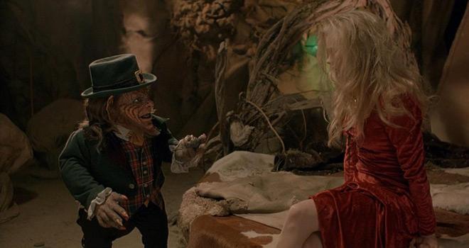 lep 2 - This Week In Horror Movie History - Leprechaun 2 (1994)