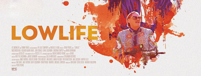 lowlife slide - Lowlife (Movie Review)