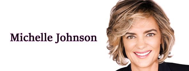 michelle johnson interview slide 2 - Interview - Michelle Johnson