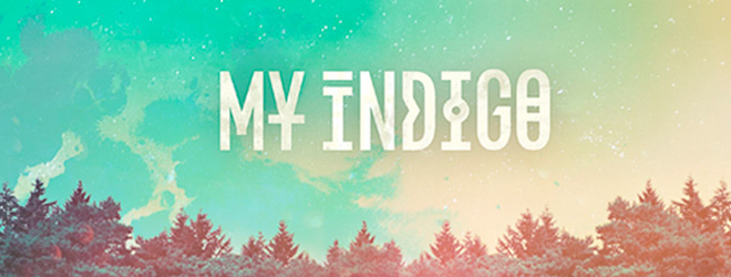 my indigo slide - My Indigo - My Indigo (Album Review)