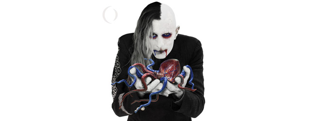 perfect circle slide - A Perfect Circle - Eat The Elephant (Album Review)