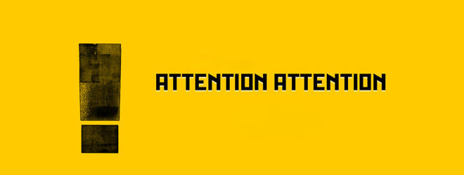 shinedown slide - Shinedown - ATTENTION ATTENTION (Album Review)