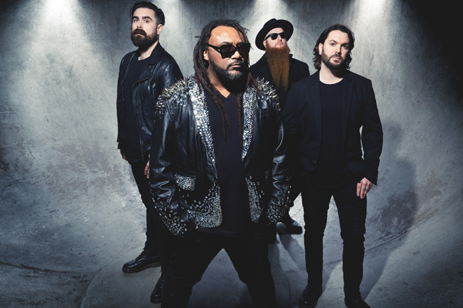 Skindred reviews, music, news - sputnikmusic
