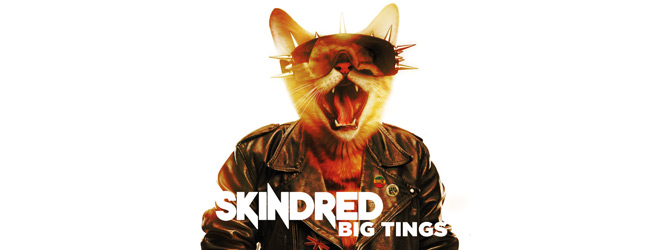 Skindred – Big Tings album review | Louder