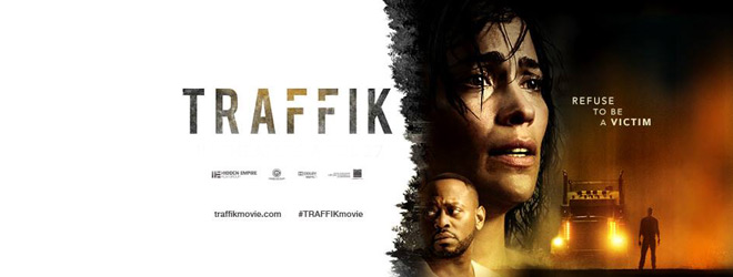 traffik slide new - Traffik (Movie Review)