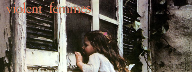 violent femmes debut slide - Violent Femmes' Debut Album Turns 35