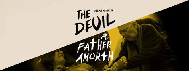 wiliam slide - The Devil and Father Amorth (Documentary Review)