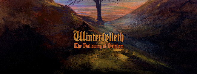 winter 2018 slide - Winterfylleth - The Hallowing Of Heirdom (Album Review)