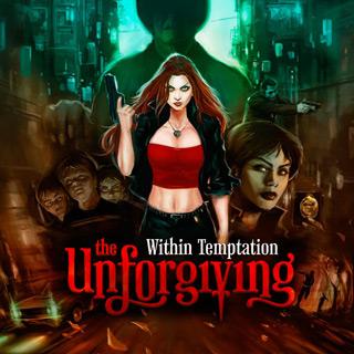 within temptation album - Interview - Sharon den Adel Talks Rediscovery, My Indigo, & Within Temptation