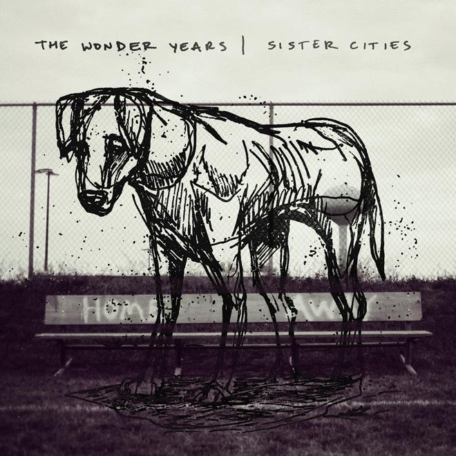 wonder - The Wonder Years - Sister Cities (Album Review)