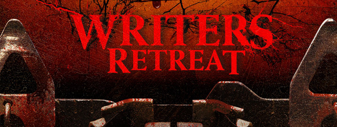 writers retreat slide - Writers Retreat (Movie Review)