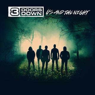 3 DOORS 2 - Interview - Chris Henderson of 3 Doors Down