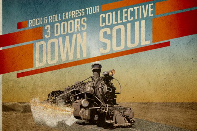 3DoorsDwn CollectiveSoul 700x500 - Interview - Chris Henderson of 3 Doors Down