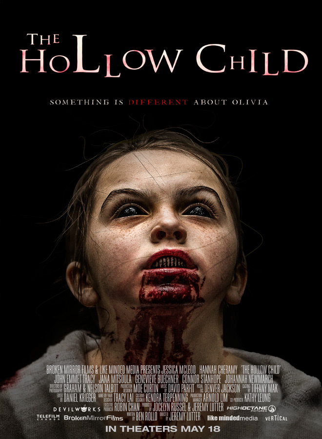 HollowChild Poster 2764x4096 - The Hollow Child (Movie Review)