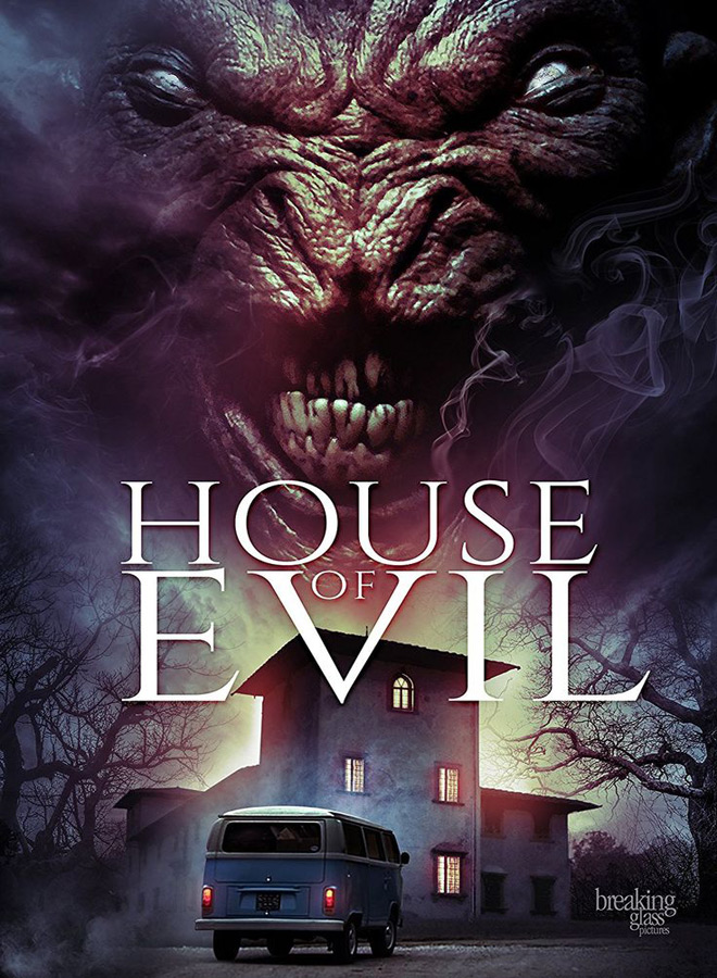 House Of Evil Movie Review Cryptic Rock