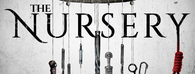 NURSERY slide - The Nursery (Movie Review)