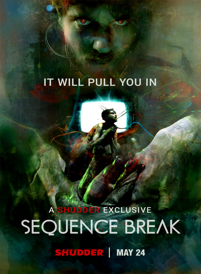 Sequence Break One Sheet - Sequence Break (Movie Review)
