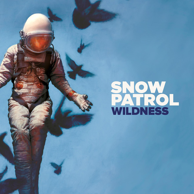 Snow Patrol Wildness - Snow Patrol - Wildness (Album Review)