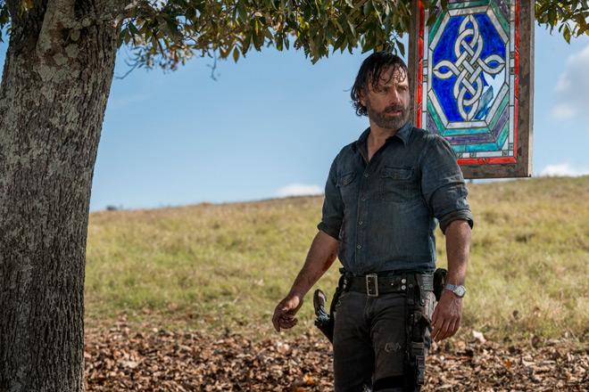 TWD 816 GP 1116 0073 RT - The Walking Dead - Wrath (Season 8/ Episode 16 Review)
