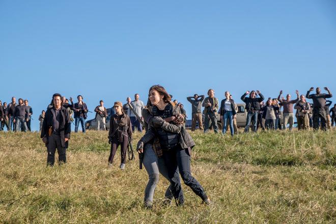 TWD 816 GP 1116 0547 RT - The Walking Dead - Wrath (Season 8/ Episode 16 Review)