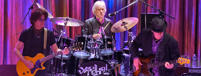 Yardbirds 2018 live - The Yardbirds Show Soul In Westbury, NY 5-6-18 w/ Canned Heat, The Mark Stein Project, & Blues Magoos