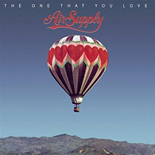 air one - Interview - Graham Russell of Air Supply