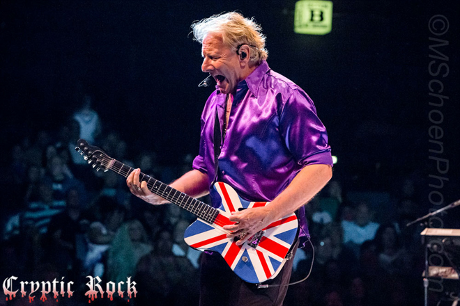 airsupply 2014 08 16 1133 edit - Interview - Graham Russell of Air Supply