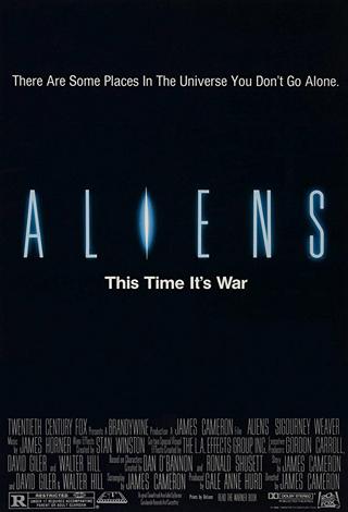 aliens - Interview - Lance Henriksen