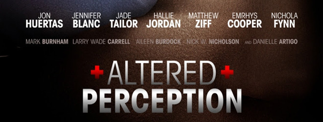 altered perception slide - Altered Perception (Movie Review)