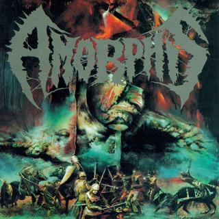 amorphis 2018 4 - Interview - Olli-Pekka Laine of Amorphis